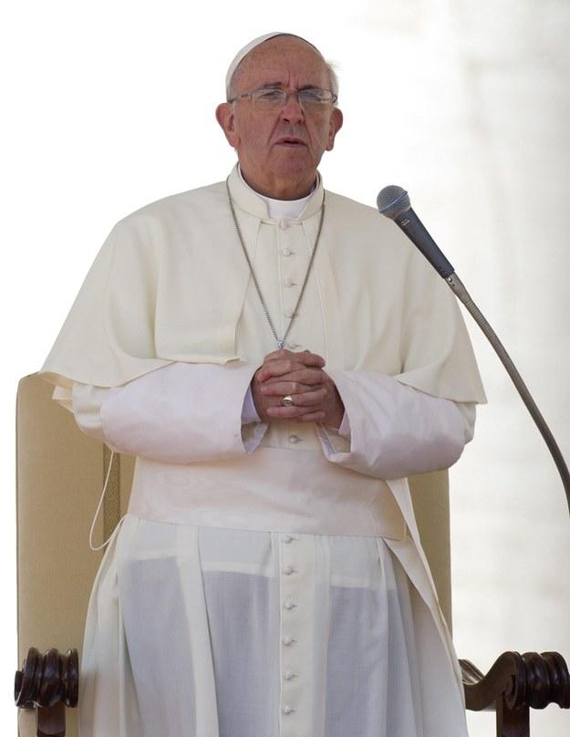 Ważne słowa papieża ws. aborcji i antykoncepcji