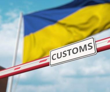 Ważne zmiany celne na granicy z Ukrainą