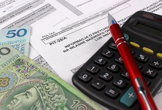 Ważne zmiany dla podatników od 2016 r. /©123RF/PICSEL