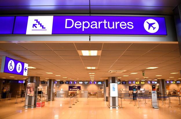 Ważny apel MSZ: Nie wyjeżdżaj za granicę, jeśli nie jest to konieczne