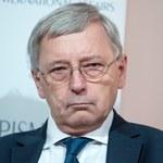 Ważny urzędnik MSZ: Istnienie Ukrainy nie jest niezbędne dla wolnej Polski