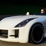 Wazuma GT: Sportowa fura i motocykl w jednym