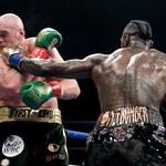 WBC: Fury zasługuje na wyższą gażę w rewanżu