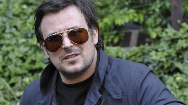Wbrew plotkom, aktor nie zrezygnował z dalszego udziału w serialu / fot. Gałązka /AKPA