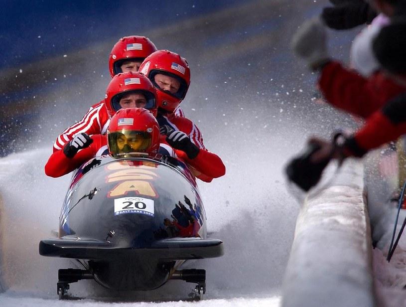 Wbrew pozorom w bobslejach nie startują tylko przedstawiciele państw, w których bywa typowa zima/Pixabay /Informacja prasowa