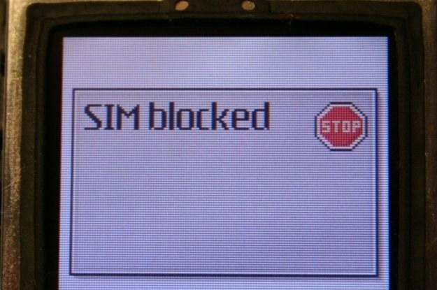 Wbudowane karty SIM to spore ograniczenie  fot. Domantas Jankauskas /stock.xchng