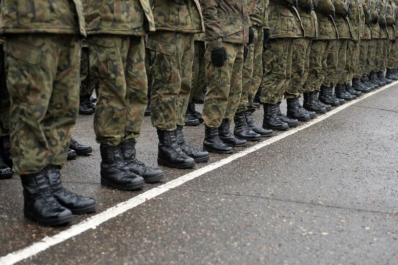Wchodzi w życie nowelizacja ułatwiająca przyjęcie szpicy NATO /Fot. Lukasz Szelemej /East News