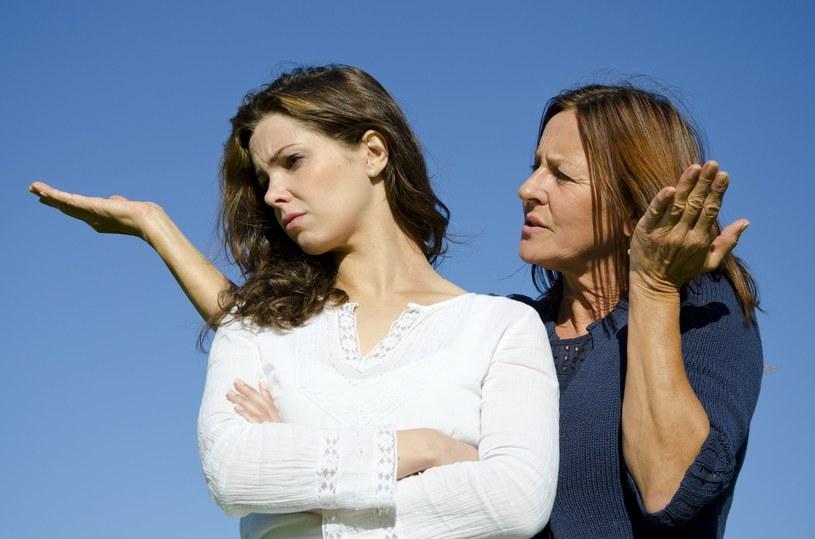 Wciąż jesteś singielką? Ma to wiele wspólnego z życiem twojej matki - wynika z najnowszych badań /123RF/PICSEL