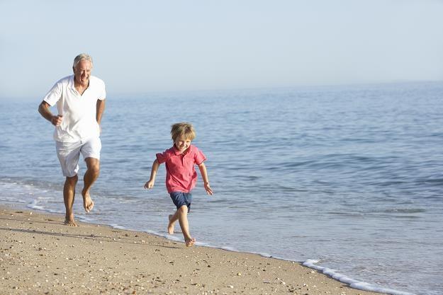 Wciąż możemy uniknąć demograficznej katastrofy /©123RF/PICSEL
