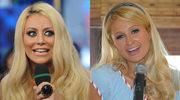 Wciąż mylą ją z Paris Hilton