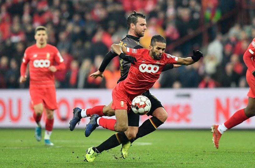 Wciąż nie wiadomo, jak zakończy się sezon w Belgii /AFP
