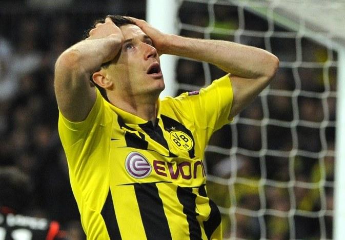 Wciąż nie wiemy, gdzie w nowym sezonie zagra Robert Lewandowski /AFP