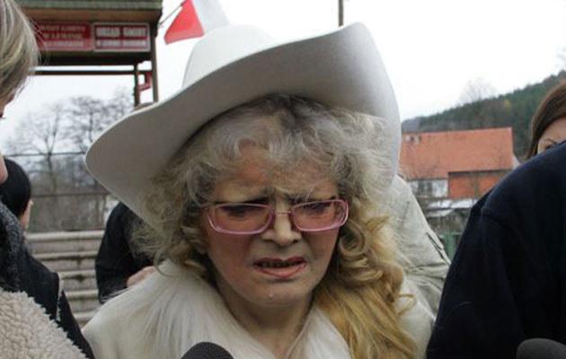 Wciąż pojawiają się nowe podejrzenia dotyczące śmierci Violetty Villas.  /Rafał Witczak /East News