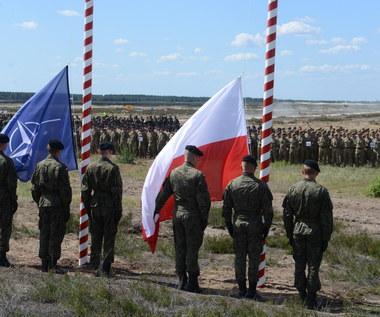 Wciąż wędrujemy do NATO