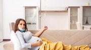 Wczesna anemia ciążowa zwiększa ryzyko zaburzeń rozwojowych u dzieci