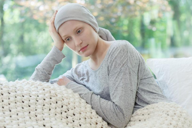 Wczesne rozpoznanie większości nowotworów znacząco zwiększa szansę wyleczenia /123RF/PICSEL