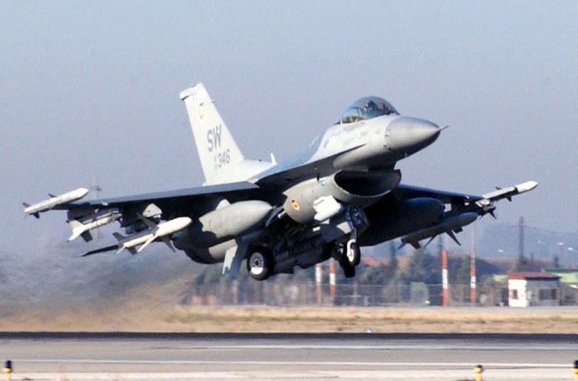 Wcześniej Turcja zgodziła się, by siły USA atakowały IS z bazy w Incirlik, zdj. ilustracyjne /AFP