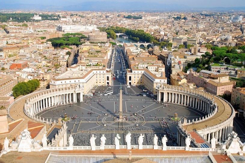 Wcześniej Watykan odebrał immunitet dyplomatyczny nuncjuszowi apostolskiemu /123RF/PICSEL