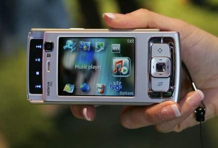 Wcześniejsza wersja N95 /AFP