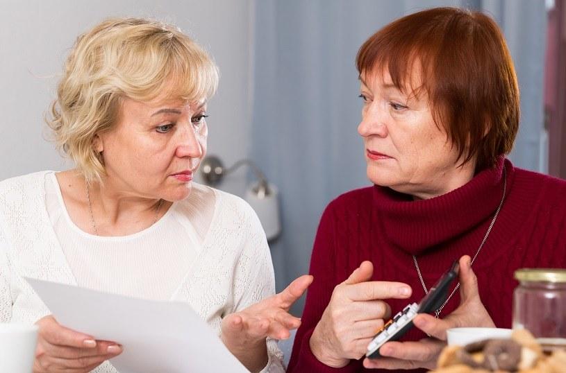 Wcześniejsze emerytury będą dużo niższe /123RF/PICSEL