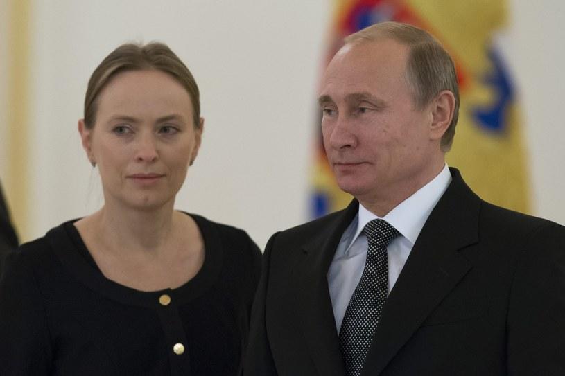 Wczoraj oficjalnie ambasadorem RP w Rosji została Katarzyna Pełczyńska-Nałęcz /PAP/EPA