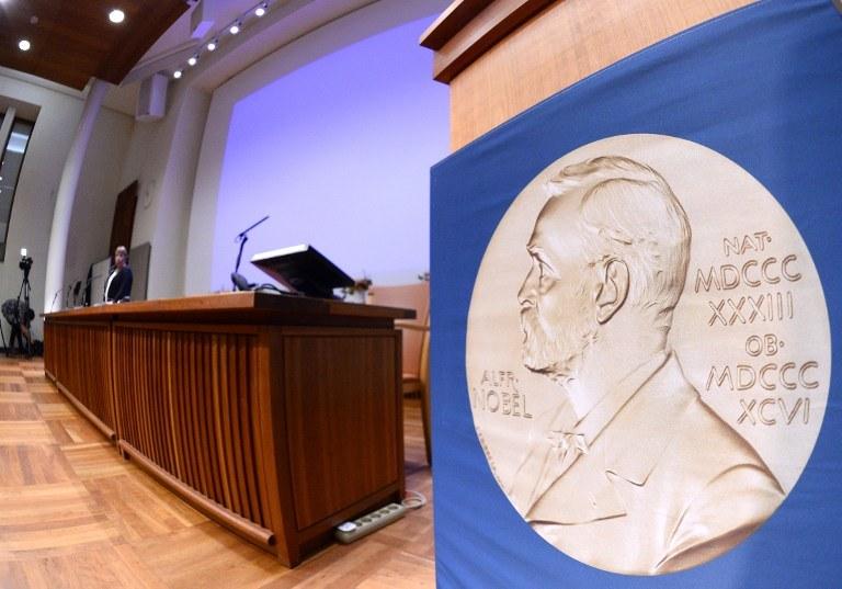 Wczoraj ogłoszono laureatów Nagrody Nobla z medycyny /AFP