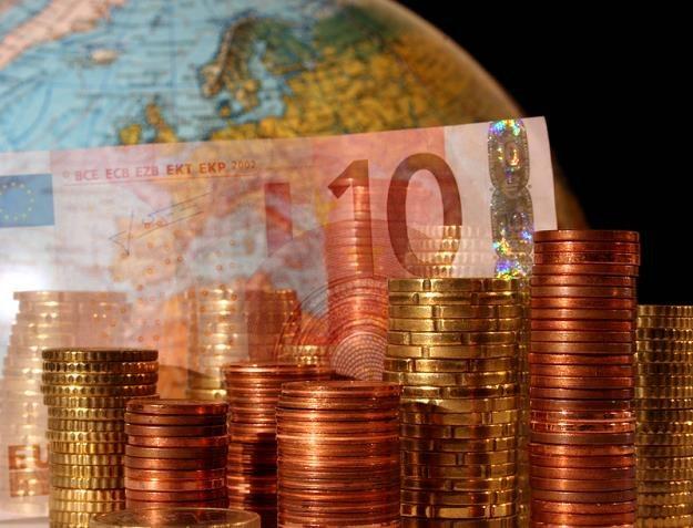 Wczorajsze posiedzenie Europejskiego Banku Centralnego dało sygnał dla złotego /©123RF/PICSEL