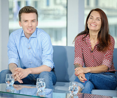Wdowa po Grzegorzu Ciechowskim bojkotuje TVP! Wymowne słowa