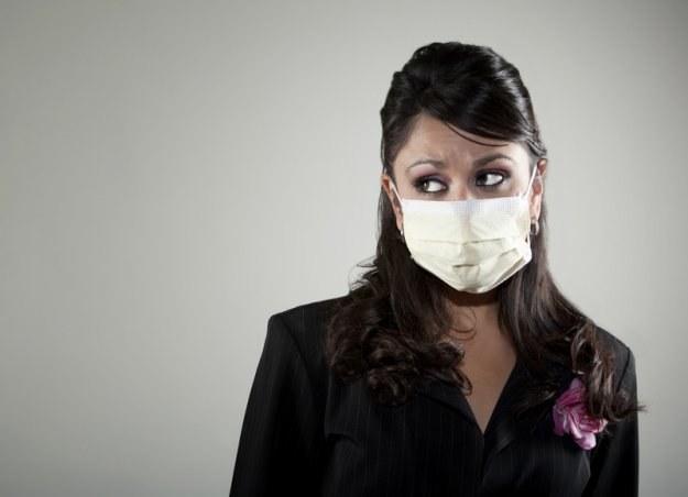 Wdychanie niektórych substancji może powodować groźne w skutkach efekty dla zdrowia /© Panthermedia