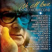 różni wykonawcy: -We All Love Ennio Morricone