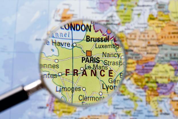 We Francji rośnie rozewarstwienie majątkowe /©123RF/PICSEL
