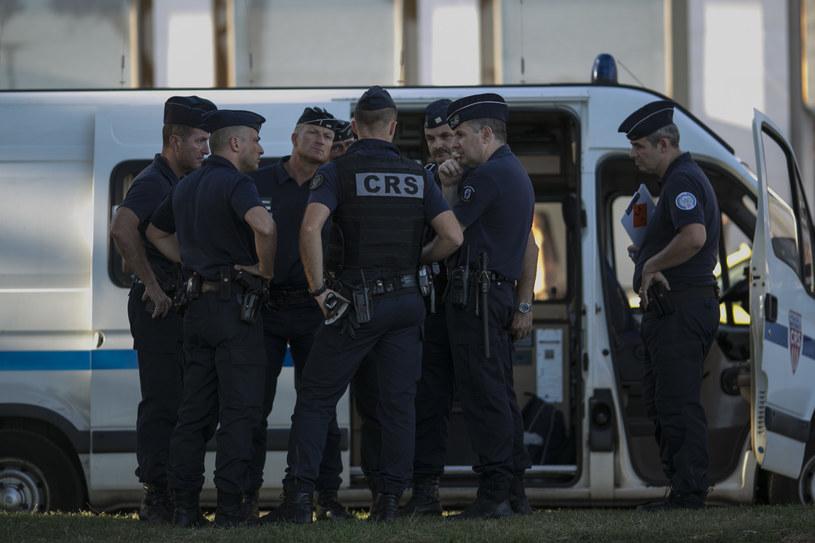 We Francji utrzymywany jest podwyższony poziom alertu terrorystycznego /Getty Images