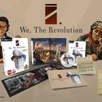 We. The Revolution debiutuje na PC. Francuska Rewolucja właśnie się rozpoczęła