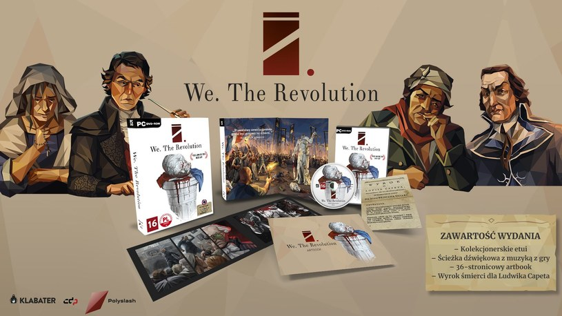 We. The Revolution /materiały prasowe