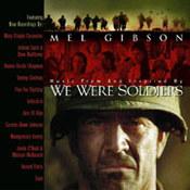 muzyka filmowa: -We Were Soldiers