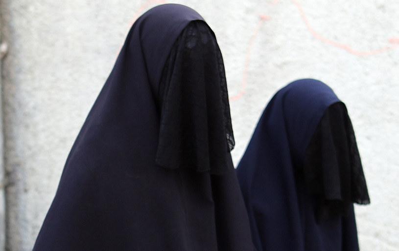 We włoskiej miejscowości Trino będzie obowiązywał zakaz zakrywania twarzy /AHMAD GHARABLI /AFP