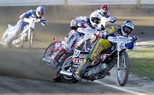 We włoskim Lonigo odbyła się szósta Grand Prix tego sezonu /AFP
