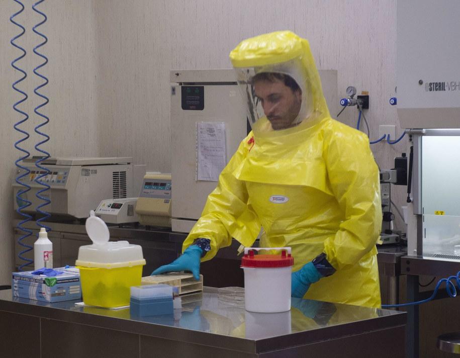 We Włoszech z powodu koronawirusa zmarło 7 osób /Andrea Fasani /PAP/EPA