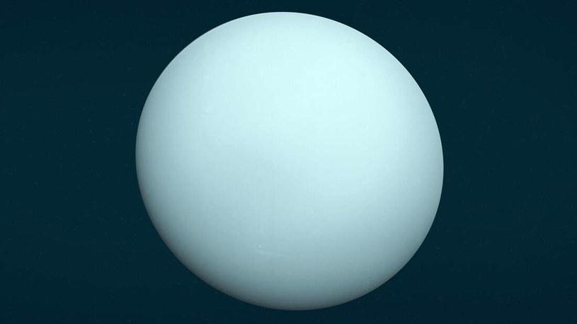 We wnętrzach niektórych planet formują się diamenty /NASA