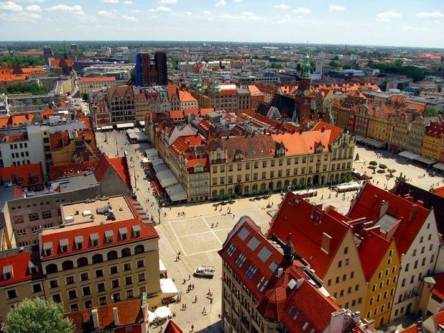 We Wrocławiu mieści się wiele szkół średnich, zawodowych oraz szkół wyższych /©123RF/PICSEL
