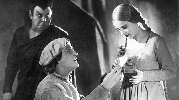 """We Wrocławiu miłośnicy filmów niemych będą mogli zobaczyć m.in. """"Fausta"""" z 1926 roku /materiały prasowe"""