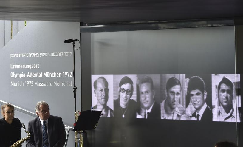 We wrześniu 2017 roku, w 45. rocznicę tragicznych wydarzeń w Monachium pokazano zdjęcia izraelskich ofiar w specjalnym centrum pamięci na terenie byłej wioski olimpijskiej /AFP