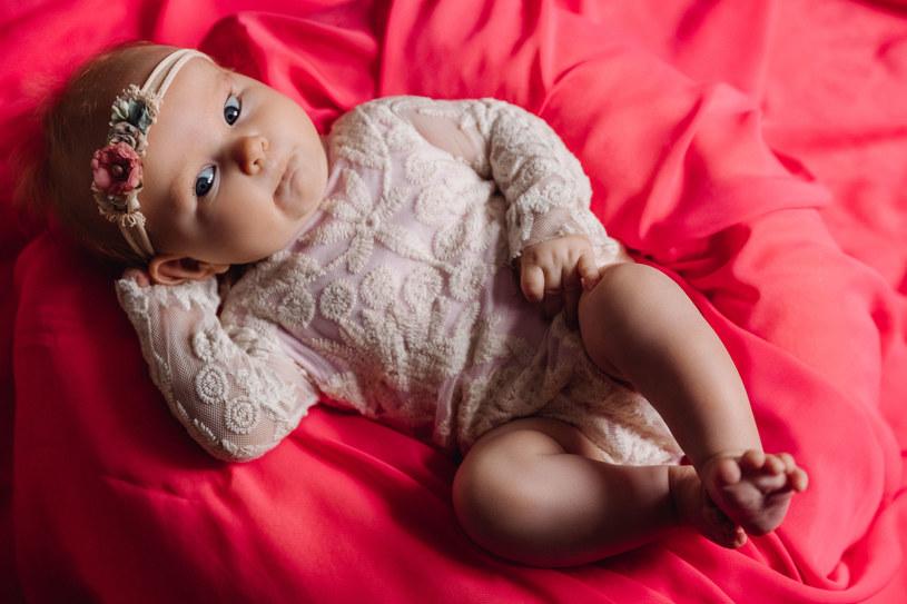 We wrześniu porodówki pękają w szwach i to nie przesąd, że wrześniowych dzieci jest najwięcej /123RF/PICSEL