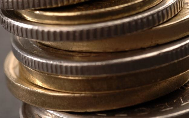 We wtorek eurozłoty utrzymywał się poniżej poziomu 4,04 /© Bauer