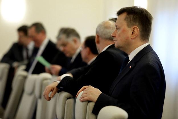 We wtorek odbyło się posiedzenie rządu /PAP
