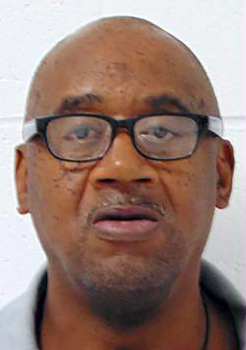 We wtorek przeprowadzono egzekucję Ernesta Johnsona /The Missouri Department of Corrections /East News