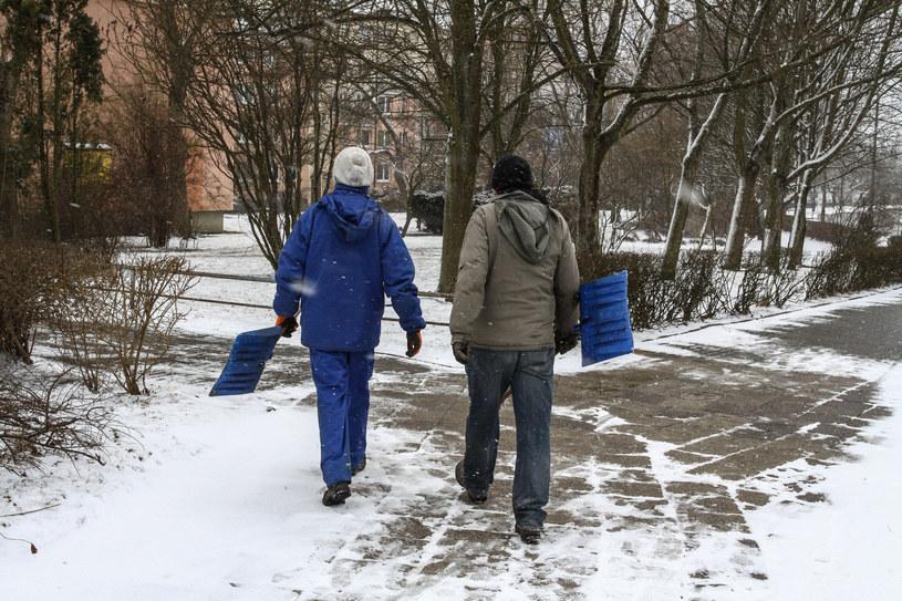 We wtorek temperatura w niektórych miejscach kraju może osiągnąć 18 st. C /Artur Szczepanski/REPORTER /Reporter