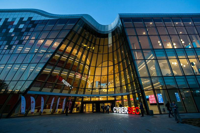 We wtorek w Krakowie zakończyło się II Europejskiej Forum Cyberbezpieczeństwa /materiały prasowe