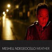 Me'Shell Ndegeocello: -Weather