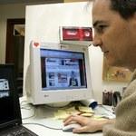 Web 2.0  - źródło informacji dla wywiadu